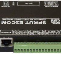 SPRUT E2COM преобразователь интерфейсов