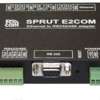 Конвертер SPRUT E2COM